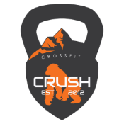 CrossFit Crush Logo