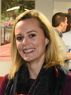 Kyra Edminster