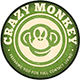 Crazy Monkey USA Logo