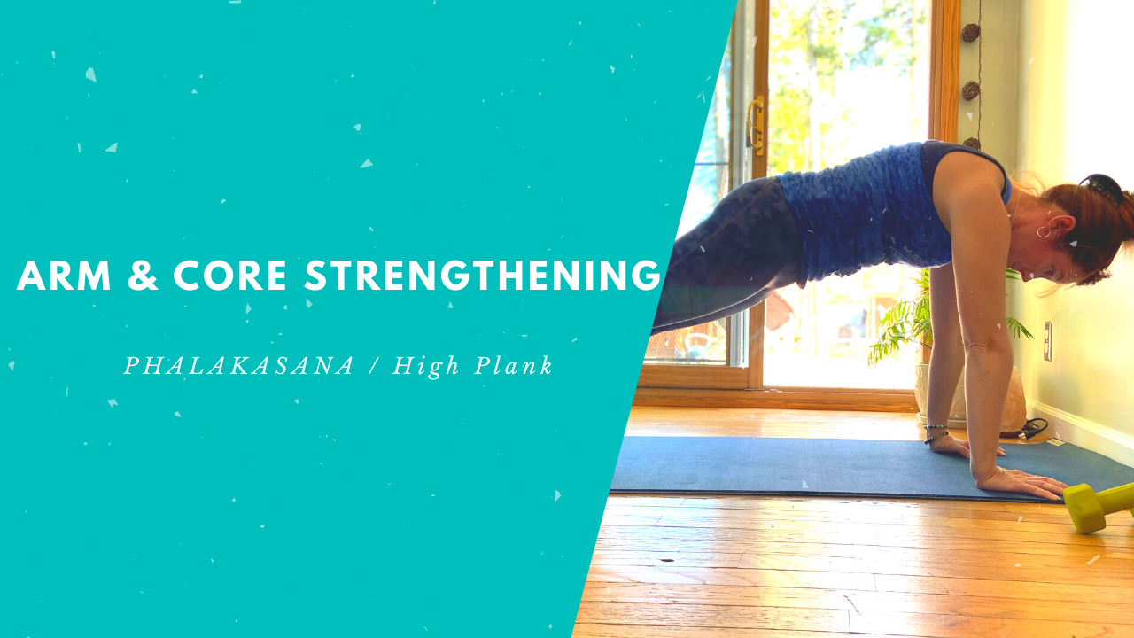 Core Strengthening Movements