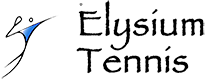Elysium Tennis Logo