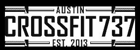 CrossFit 737 Logo