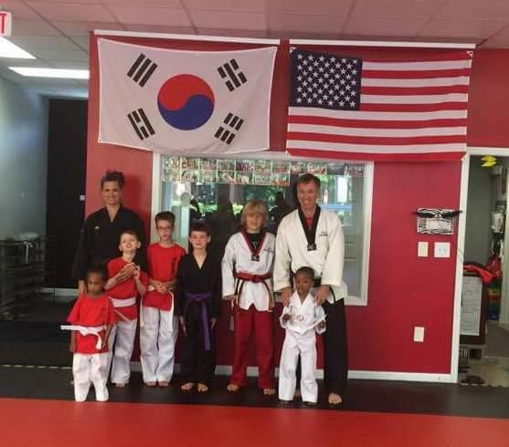 Programs | Champion Taekwondo | Fort Mill, South Carolina | Martial