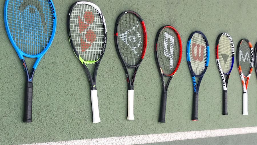 Racquet Blowout Sale!
