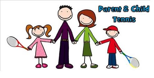 Parent/Child Social Event
