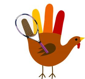 Thanksgiving Break Updates!