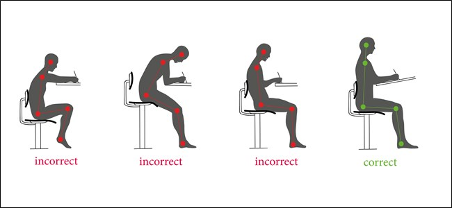 How Sitting Causes Shoulder and Back Pain