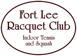 Fort Lee Racquet Club Logo