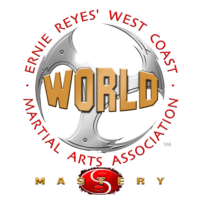 Santa Teresa Martial Arts Logo