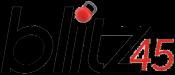Blitz 45 USA Logo