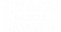 Ultimate Muscle Confusion Logo
