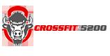 CrossFit 5200 Logo