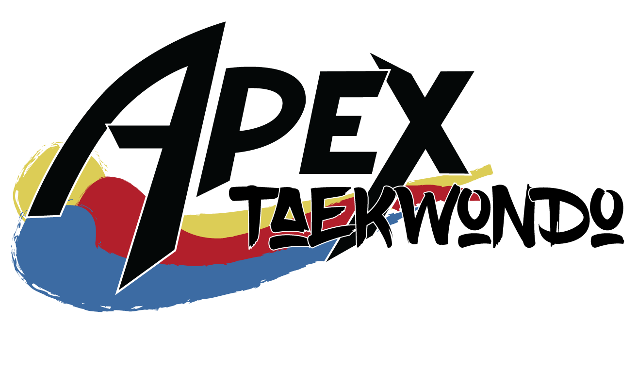 Apex Taekwondo Center Logo
