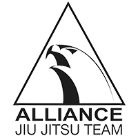 Alliance BJJ Academy Logo