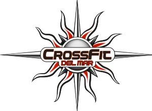 CrossFit Del Mar Logo