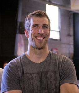 Jonathan Burgard