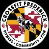CrossFit Frederick Logo