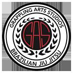 Grappling Arts Studios Logo