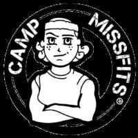 Camp MissFits  Logo