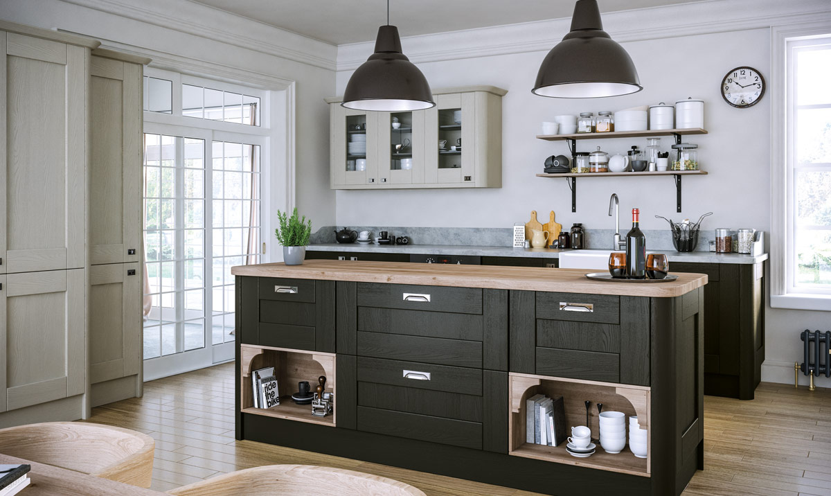 5 Things Your Kitchen Is Missing Fit Factory Strength