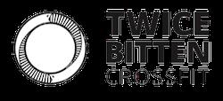 Twice Bitten CrossFit Logo