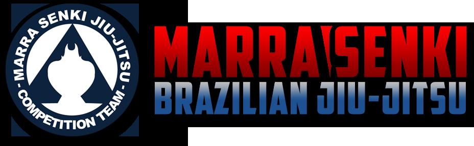 Marra Senki Brazilian Jiu-Jitsu Academy