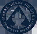 Marra Senki Brazilian Jiu-Jitsu Academy Logo