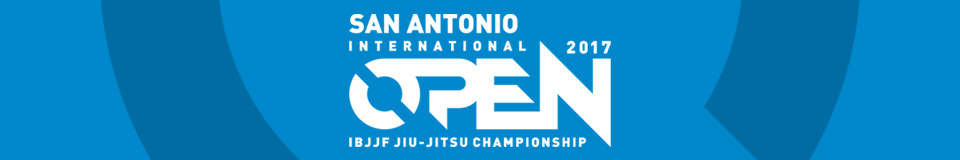 Marra Senki Competition Team Results 2017 IBJJF San Antonio International Open