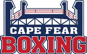 Cape Fear Boxing Logo