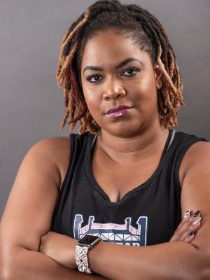 Ebony Mosby