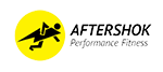 Aftershok Performance Fitness Logo