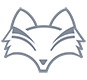 SilverFox Jiu-Jitsu Logo