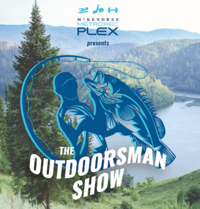 The Outdoorsman Show   McKendree Metro Rec Plex