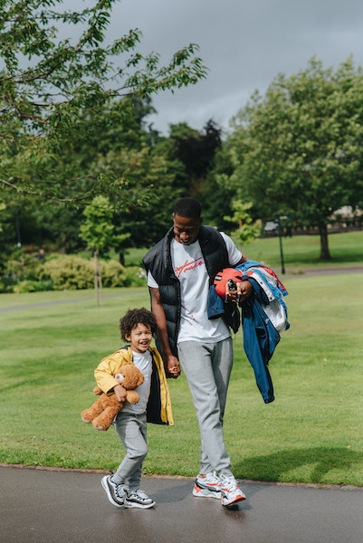 5 Ways to Make Fitness Part of Your Family's Routine