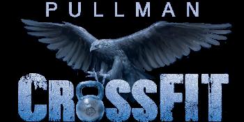 Pullman CrossFit Logo