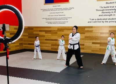 Keeping-up-Your-Martial-Arts-Training-from-Home-The-Way-Family-Dojo