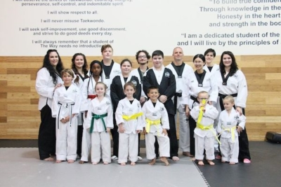 Value-of-Martial-Arts-and-Community-The-Way-Family-Dojo