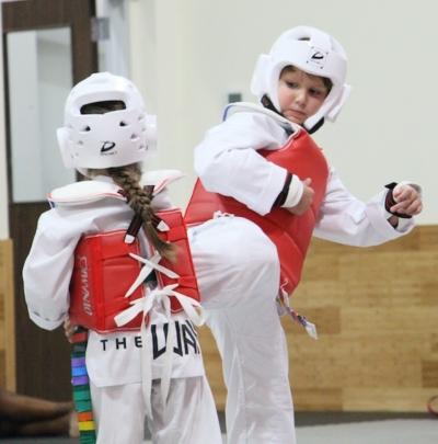 Kids-Martial-Arts-Training-and-Building-Endurance-The-Way-Family-Dojo