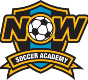 NOW Soccer Academy Logo