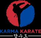 Karma Karate Logo
