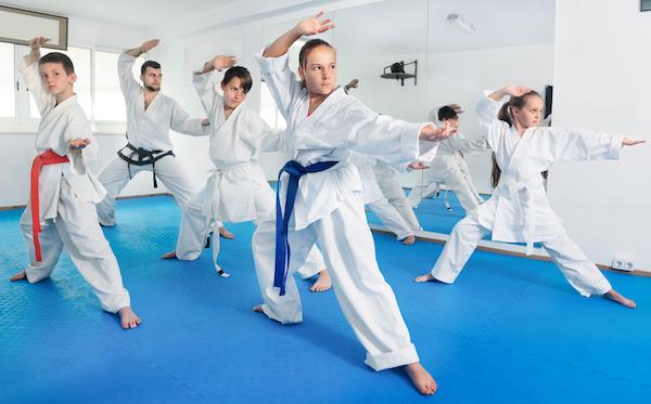 Decision-Making Factors for Choosing a Martial Arts School | Karma Karate