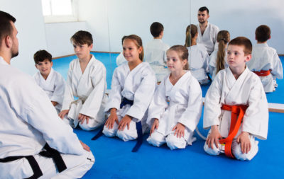 Why Discipline is Important in Martial Arts | Karma Karate