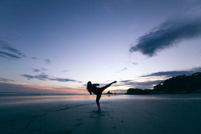 Leadership Skills Developed Through Martial Arts | Karma Karate