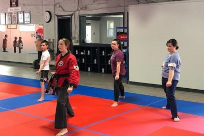 Kids Develop Social Skills through Martial Arts | Karma Karate