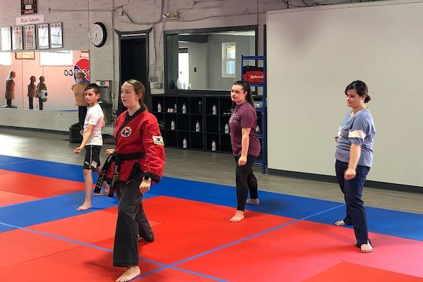 4 Ways Kids Develop Social Skills through Martial Arts