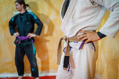 Starting Martial Arts with One-on-One Sessions   Karma Karate