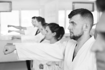 Mental Benefits of Martial Arts Training Part 1 | Karma Karate