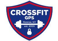 CrossFit GPS Logo