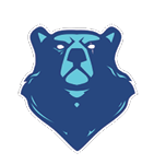 Bear Athletics – Polar CrossFit Logo