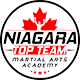 Niagara Top Team Logo